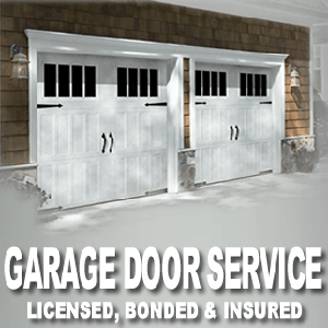 garage door repair service firestone