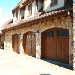 Exceptional Home · Garage Door Repairs · Broken Spring Replacement · New Garage Door  Installation