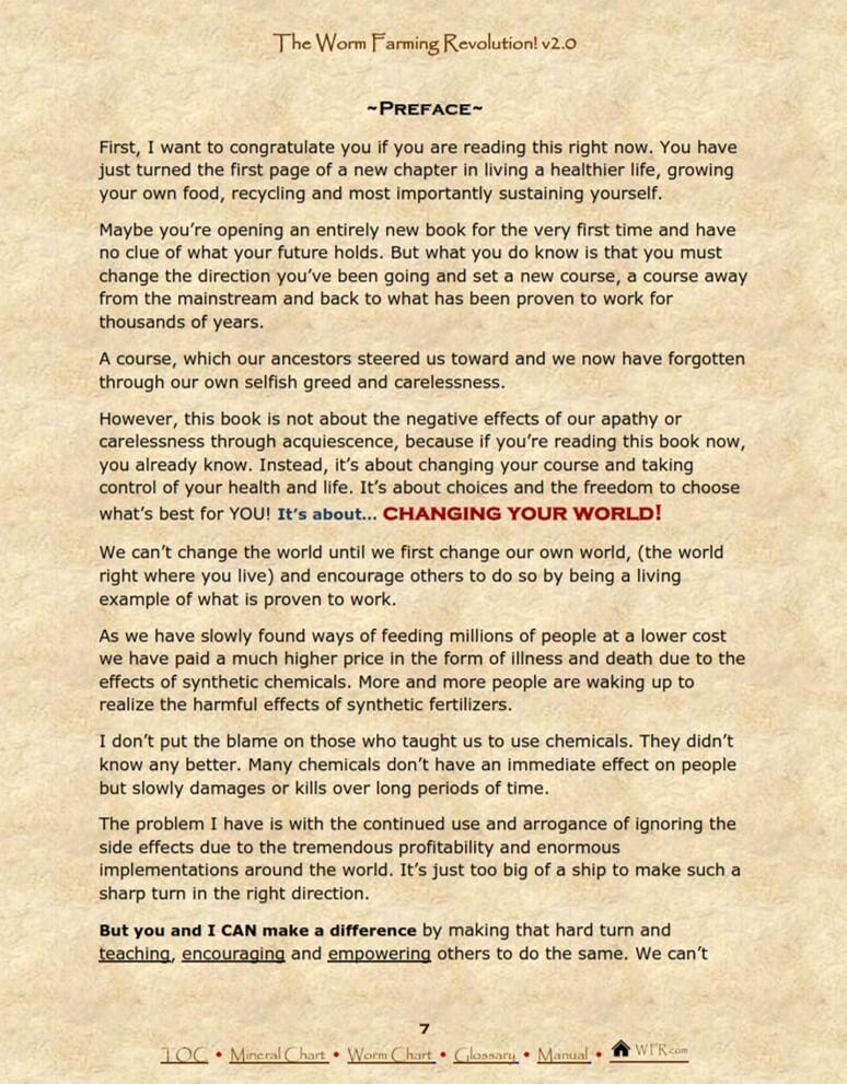 The Worm Farming Revolution - eBook