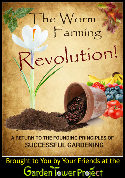 The Worm Farming Revolution eBook