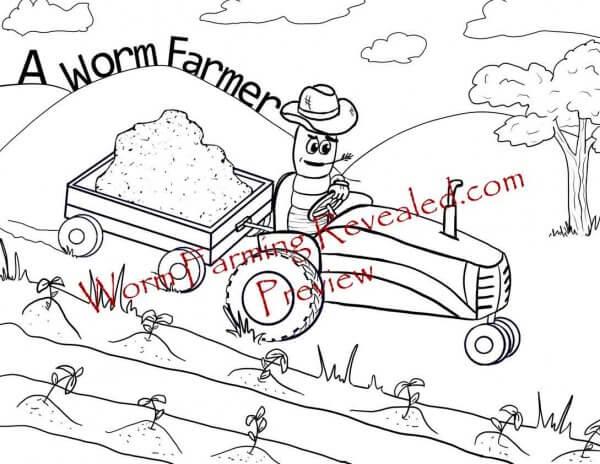 A Worm Farmer