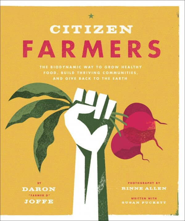 Citizen Farmers Front
