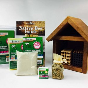 bee cabin product kit