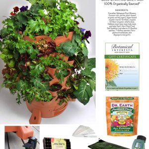Shop Garden Tower Project The Revolution in Gardening and Farming