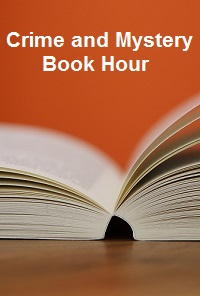 Crime and Mystery Book Hour Image