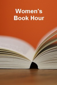 Women's Book Hour Image