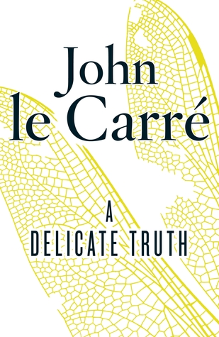 Cover image of A Delicate Truth