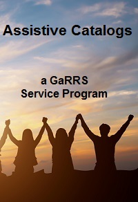 Assistive Catalogs image