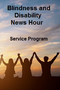 Disability News Hour Image