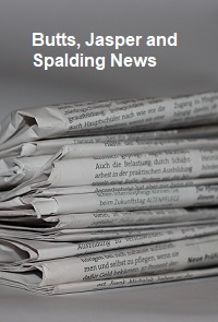 Butts and Spalding News image