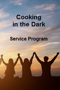 Cooking in the Dark image