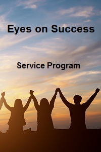 Eyes on Success Image