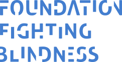 Foundation Fight Blindness Logo