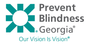 Georgia Statewide Coalition on Blindness Logo