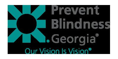 Georgia Statewide Coalition on Blindness Logo