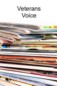 Veterans Voice image