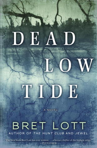 Cover image of Dead Low Tide