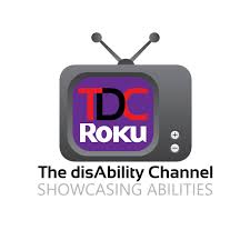 Disability Channel Image