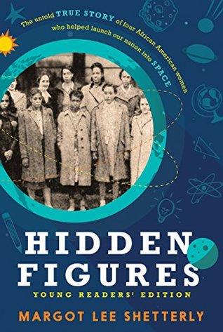 Cover image of Hidden Figures