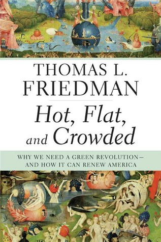 Cover image of Hot, Flat, and Crowded