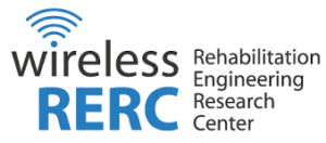 Wireless RERC