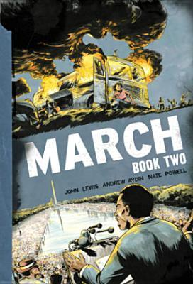 Cover image of March: Book Two