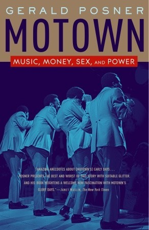Cover image of Motown