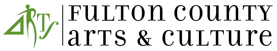 Fulton County ARts Logo