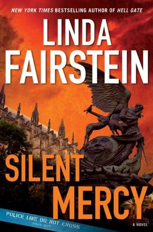 Cover image of Silent Mercy