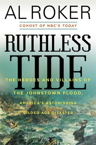 Cover image of Ruthless Tide