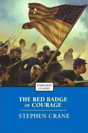 Cover 9image of The Red Badge of Courage