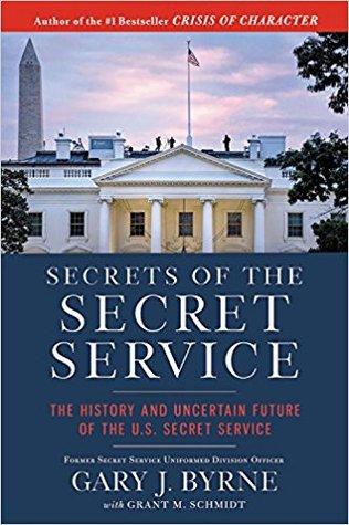 Cover image of Secrets of the Secret Service