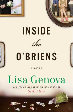 Cover image of inside the O'Briens