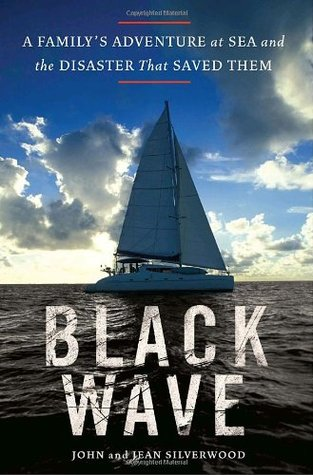 Cover image of Black Wave