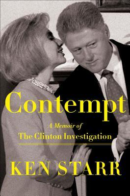Cover image of Contempt