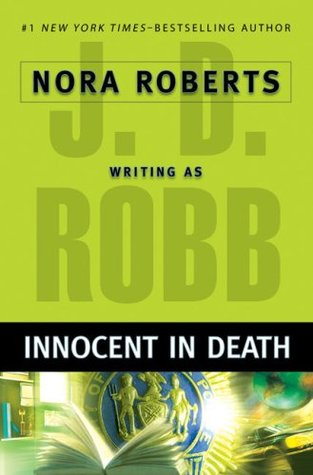 Cover image of Innocent in Death