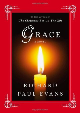Cover image of Grace