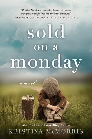 Cover image of Sold on a Monday