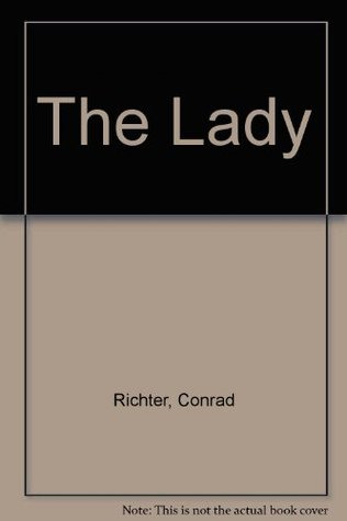 Cover image of The Lady