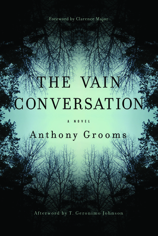 Cover image of The Vain Conversation