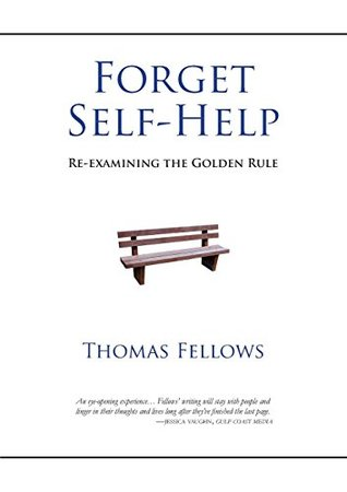 Cover image of Forget Self-Help