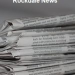 Newton and Rockdale Community News