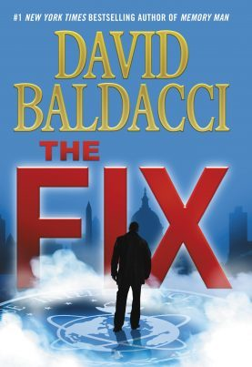 Cover image of The Fix