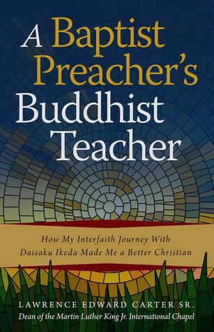 Cover image of A Baptist Preacher's Buddhist Teacher