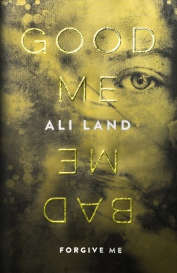 Cover image of Good Me, Bad Me