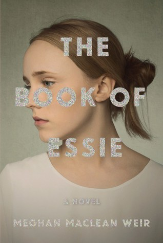 Cover image of The Book of Essie