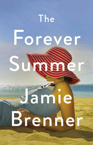 Cover of The Forever Summer