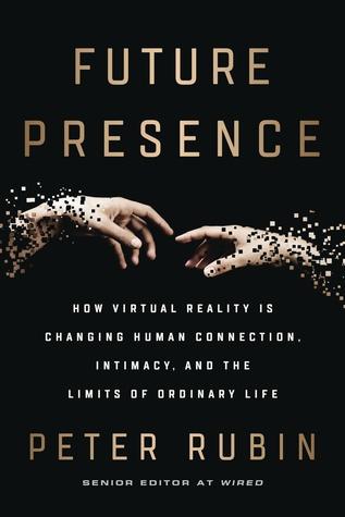 Cover image of Future Presence