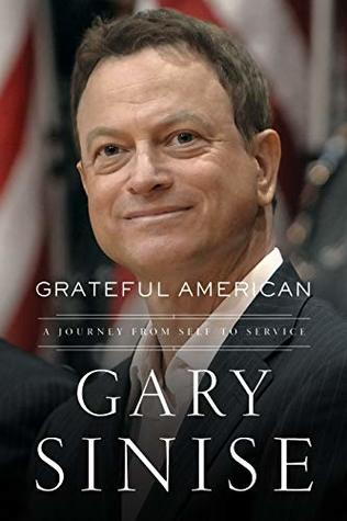 Cover image of Grateful American