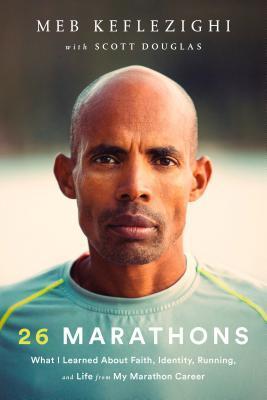 Cover image of 26 Marathons